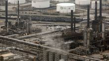 U.S. refiners planning major plant overhauls in second quarter