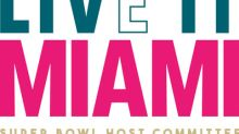Miami Super Bowl Host Committee Announces Five New Official Partners