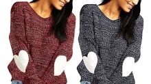 One Detail on This Under-$30 Sweater Is the Reason Amazon Shoppers Get 'So Many Compliments'