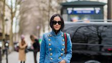 Denim Jackets: The Perfect Spring Transitional Piece