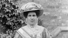 Suffragette's 'inspirational' life story revealed as belongings go on display
