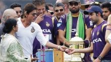 Interesting Trivia about Kolkata Knight Riders Team