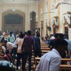 At least 290 dead, hundreds injured in Sri Lanka attacks