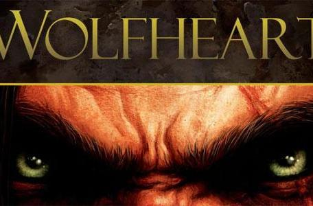 Review of Wolfheart, by Richard A. Knaak