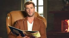 Kid-Friendly 'Avengers' Storybook Hilariously Blames Thor On 'Kimmel'