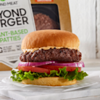 Analyst: Beyond Meat's Stock Has Plenty Of Juice Left