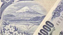 USD/JPY extiende su rechazo del 110.20