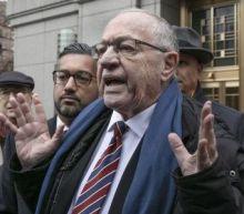 Alan Dershowitz: Trump impeachment acquittal would make me unhappy