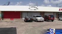 Suspects at large after fatal club shooting