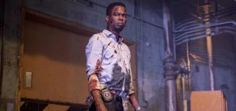 How Chris Rock's 'Spiral' confronts police brutality