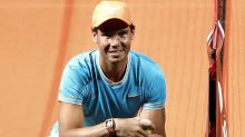 Nadal to play Mayer at Barcelona Open