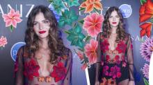 La insólita coincidencia fashion de la China Suárez ¡y Katy Perry!