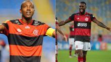 Renato Abreu elogia elegância de Gerson e diz: 'Tem as mesmas características que eu'