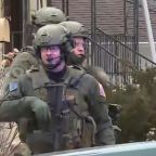 Multiple killed in shooting at MillerCoors building in Milwaukee