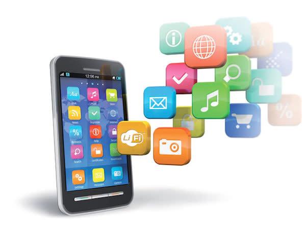 Wysips Connect permitirá que tu teléfono cargue la batería y reciba datos usando luz