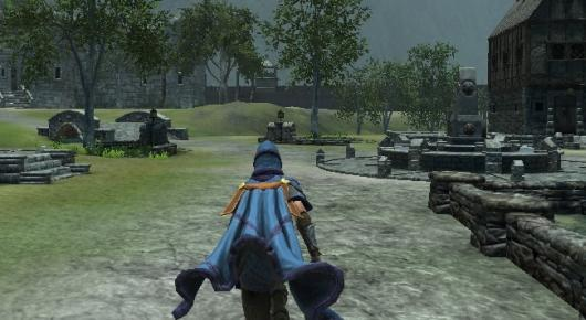 Pathfinder Online details the War of Towers