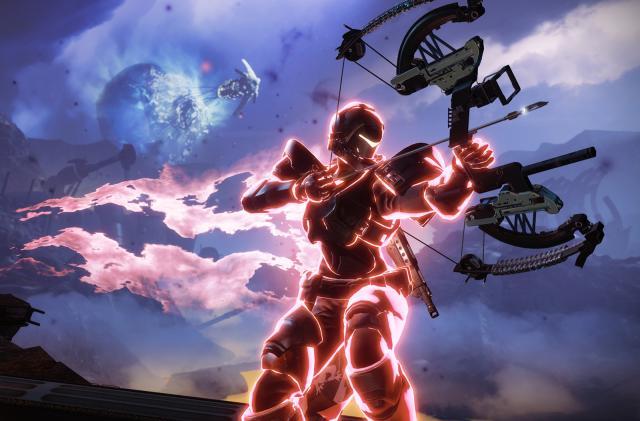 Destiny 2: Forsaken's Gambit mode is open to everyone this weekend
