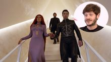 Marvel's Inhumans star Iwan Rheon explains everything you need to know about the new TV show