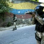 Nicolas Maduro's special police unit keeping working-class Venezuelans from rejoining protests
