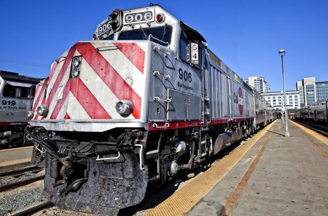 Caltrain asks White House to reverse high-speed rail funding cut