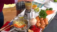 6 dishes that are perfect for fall with easy recipes from 'The Chew'