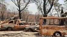 N.B. chaplain provides comfort to Australians affected by bushfires