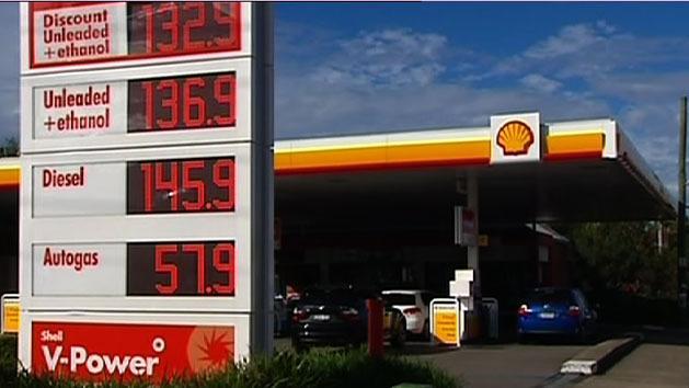 Petrol prices set to drop