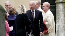 Abortion rights: US Catholic bishops face clash with Biden