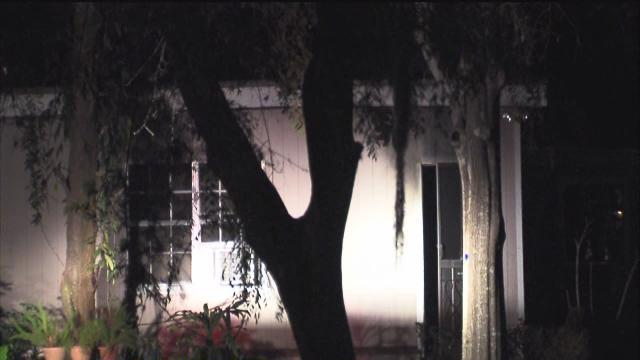 Officials investigate Tampa fire