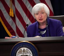 Biden picks Janet Yellen, former Fed chair, as first woman to lead Treasury Department