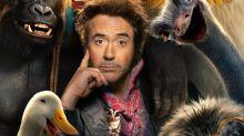 Tráiler | Robert Downey Jr. deja atrás a Marvel hablando con animales en 'Las aventuras del Doctor Dolittle'