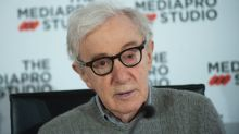 Dylan Farrow 'unbelievably overwhelmed' after publisher's employees stage protest over Woody Allen memoir
