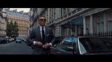 """""""Mourir peut attendre"""": des images inédites du nouveau James Bond"""