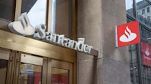 Business clients are angry with Santander over PPP rollout