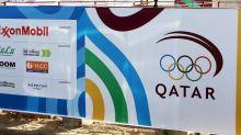 Katar plant Olympia-Bewerbung