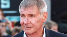 8 weird things you never knew about Harrison Ford