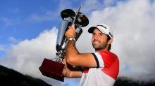 Golf - EPGA - Joël Stalter, vainqueur de l'Euram Bank Open : « ma copine a eu un rôle déterminant »