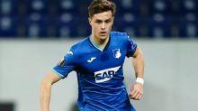 Foot - ALL - Hoffenheim - Hoffenheim prolonge Christoph Baumgartner jusqu'en 2025