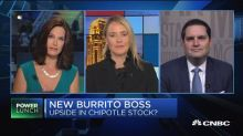 Chipotle's new CEO starts today. Here's what he needs to ...