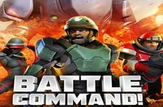 Spacetime debuts Battle Command strategy MMO