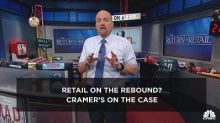 Cramer's Exec Cut: The revival of retail