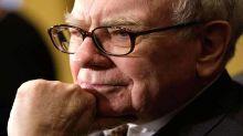 3 Warren Buffett dividend shares you can buy right now