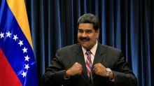 """Para Maduro, el Mundial de Rusia """"lo ganó África realmente"""""""