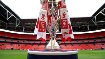 Live: Charlton Athletic vs Sunderland, League One play-off final score updates