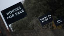 UK mortgage approvals hit 13-month low, consumer morale ebbs