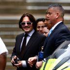 Johnny Depp's former estate manager found star's severed fingertip, court hears