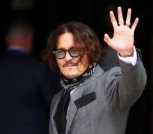 Depp tells court ex-wife attacked him on night he learned he'd lost $650 million