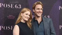 James Van Der Beek shares pregnant wife Kimberly suffered a miscarriage at 17 weeks