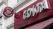Coca-Cola compra il gigante del caffè Costa