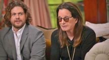 Ozzy Osbourne Says Marriage to Wife Sharon Is 'Back on Track Again'